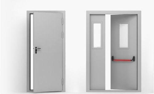 Как правильно выбрать направление открытия?
