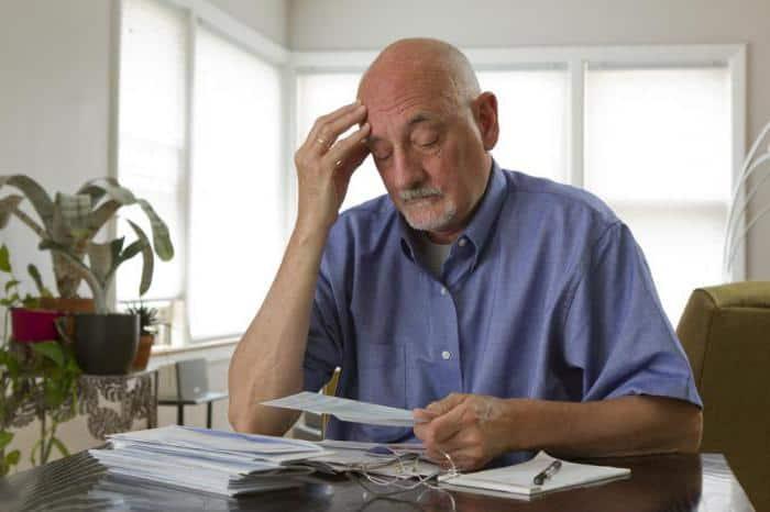 Как пересчитывается пенсия после увольнении?