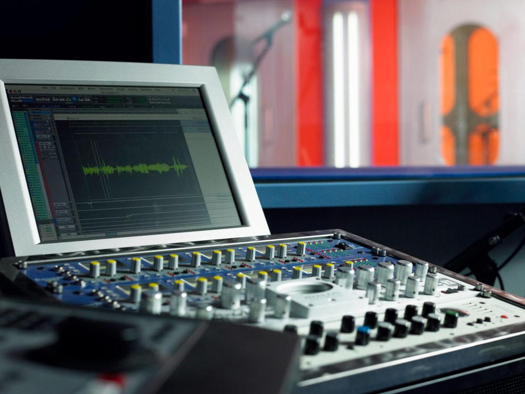 Экспертиза аудио материала