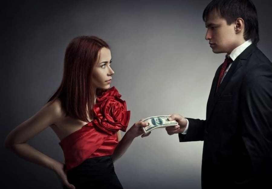 Отмена алиментов для супруги