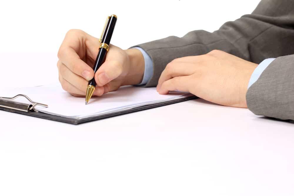 Отмена выплат по соглашению