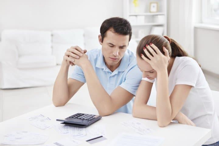 Ответственность должников не платящих по взятым кредитам
