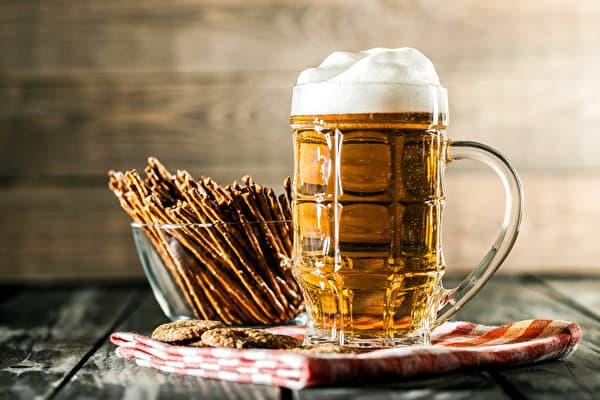 Сколько промилле после бутылки пива