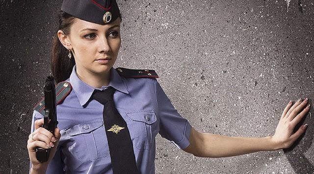Можно устроиться на работу в полицию не имея соответствующего образования
