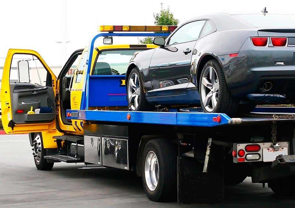 Можно ли вернуть машину со штрафной стоянки без страховки
