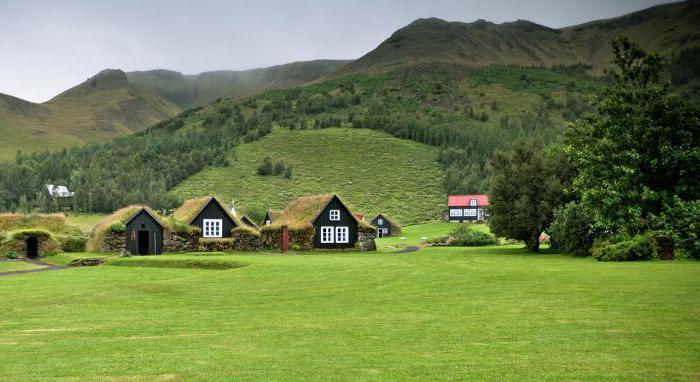 Порядок и условия получения гражданства Исландии