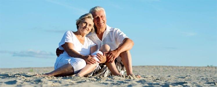 Где хорошо проживать пенсионерам в России и за рубежом