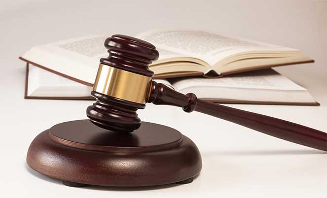Виды нарушений законодательства