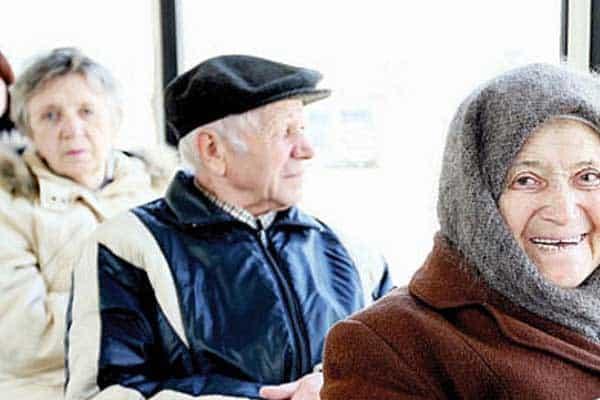Конкретные предложения для пенсионеров