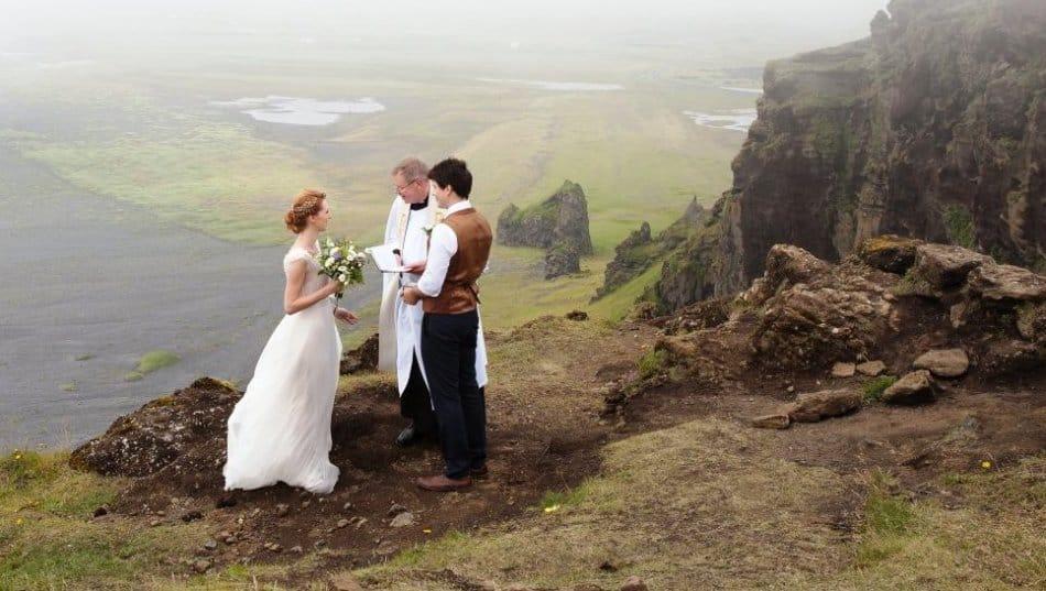 Через женитьбу