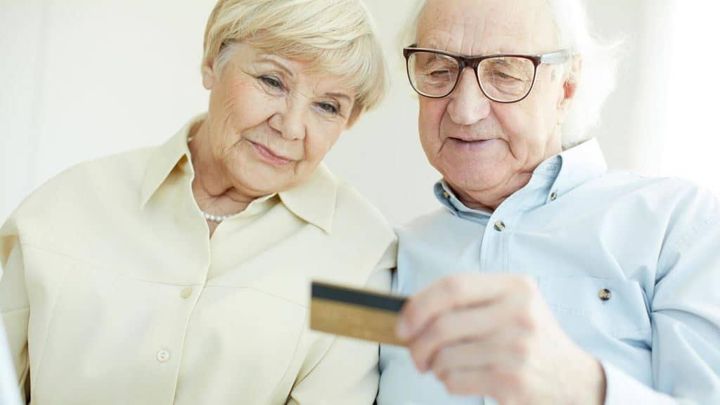 Пенсия не пришла на карточку сбербанка