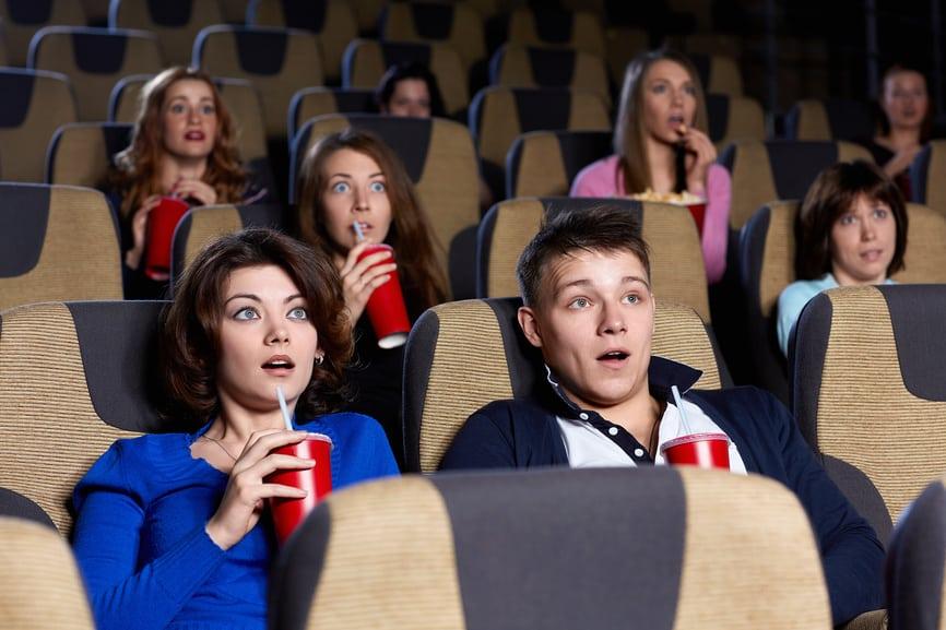 Можно ли вернуть электронный билет в кино