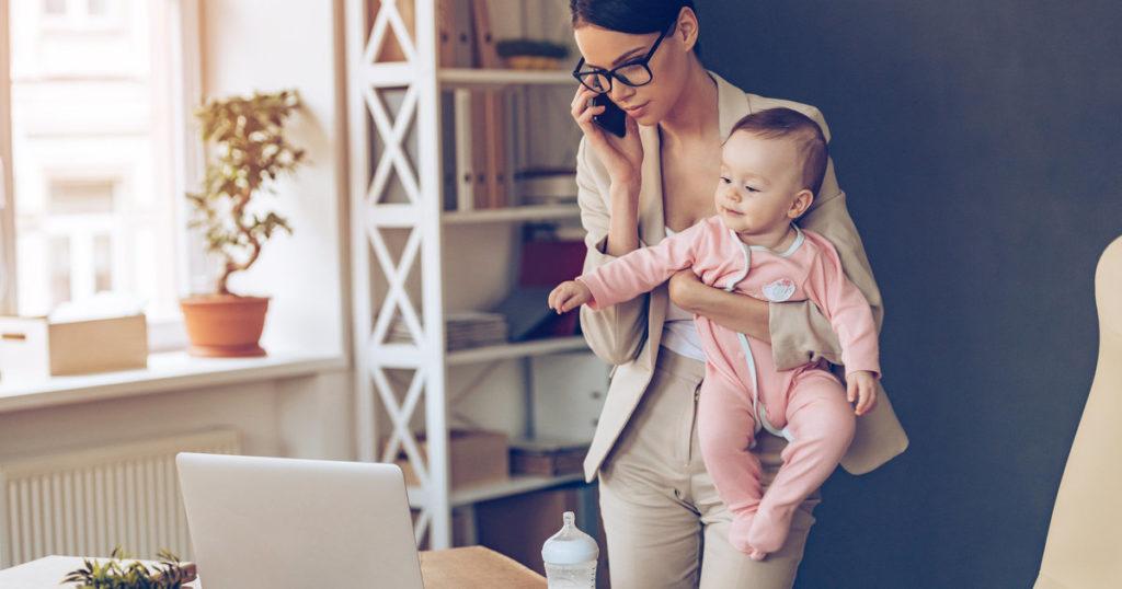 Увольнение матери одиночки по инициативе руководителя предприятия