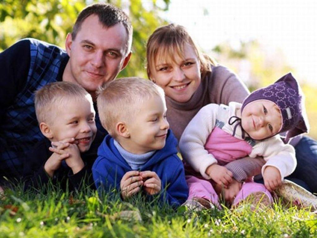 Льготы по ипотеке для многодетных семей