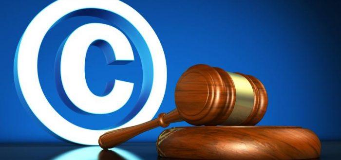 Варианты защиты авторских прав