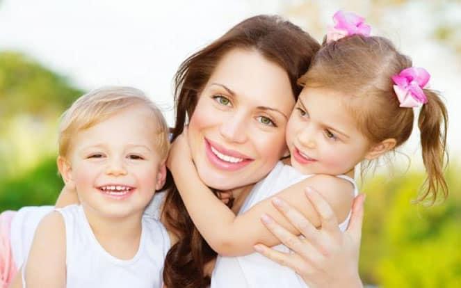 Льгота на подоходный налог матери одиночки