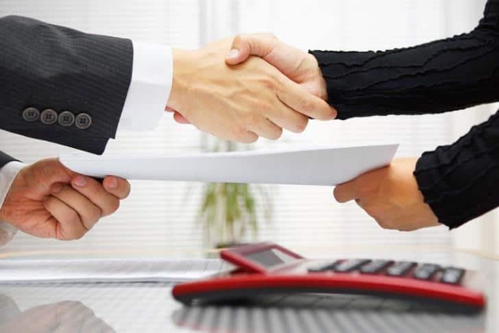Соглашение - общие понятия