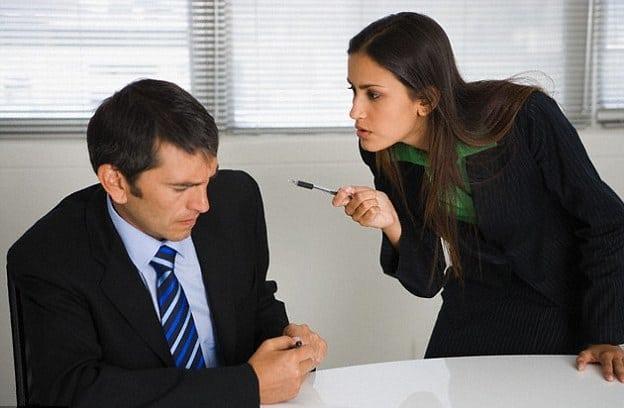 Порядок применения дисциплинарного взыскания