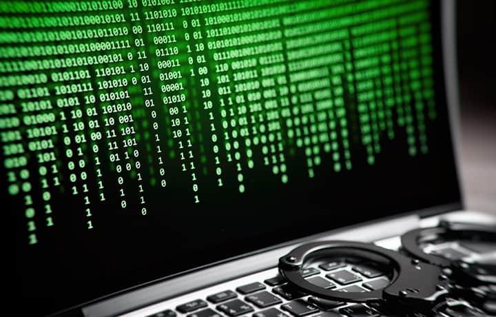 финансовые мошенничества в сети