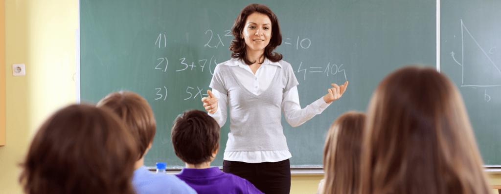 Кем еще работает учитель?