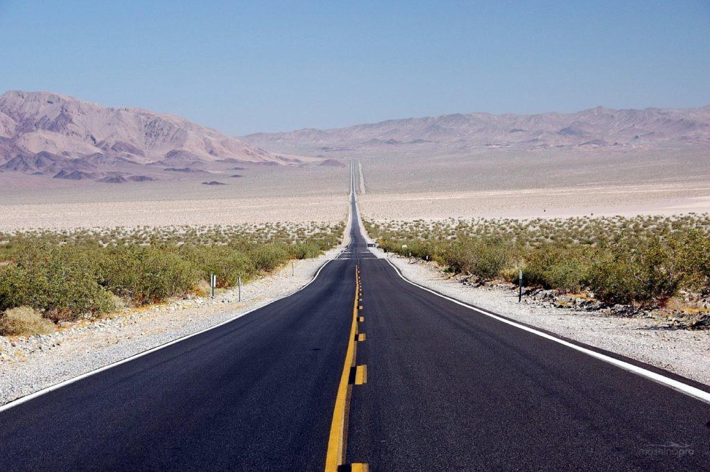 придорожная полоса автомобильной дороги
