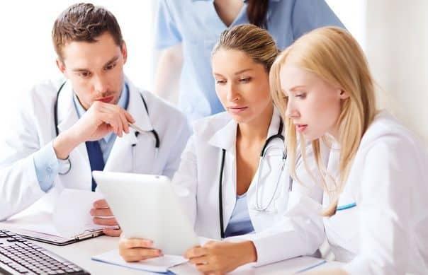 Квалификационная аттестация медицинских работников