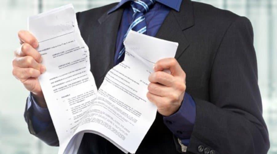 Порядок и условия расторжения кредитного договора