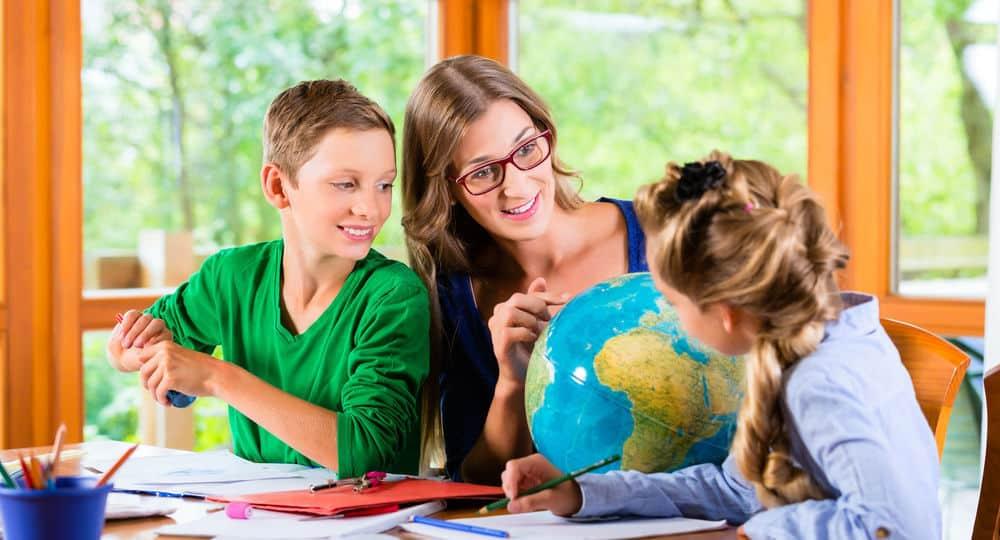 Семейное обучение и закон об образовании