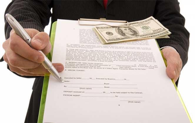 Отличия между договором купли продажи и поставки