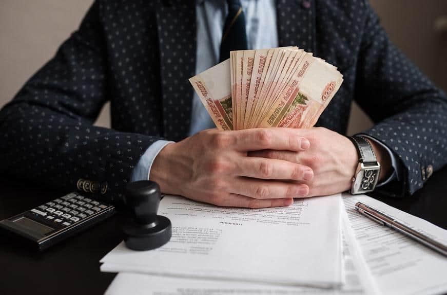 Пени и неустойка по договору подряда за нарушение сроков