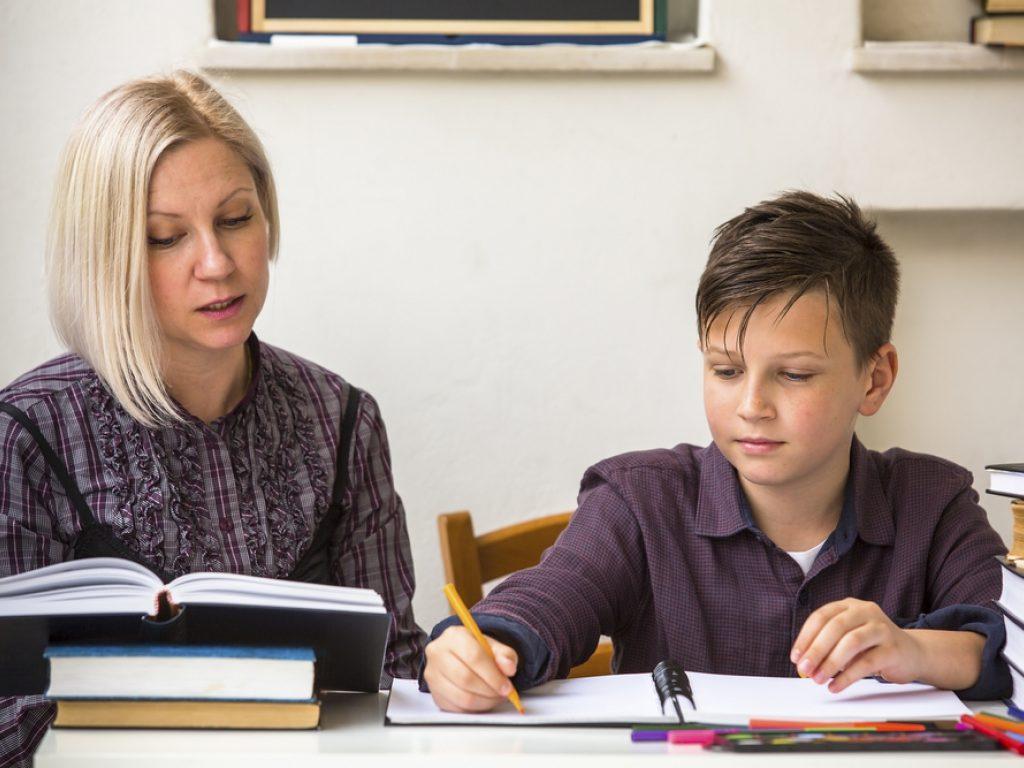 Суть семейного образования