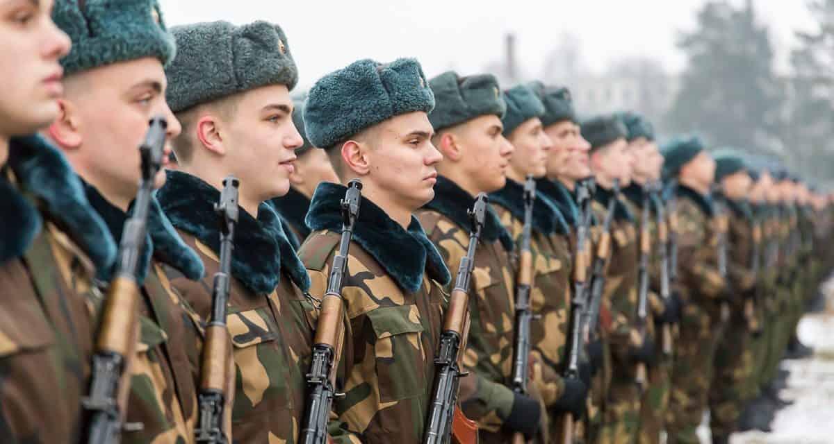 Освобождение от армии 2020 – причины и порядок, как получить и что говорит закон