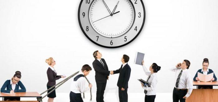 Время и виды отдыха по ТК РФ