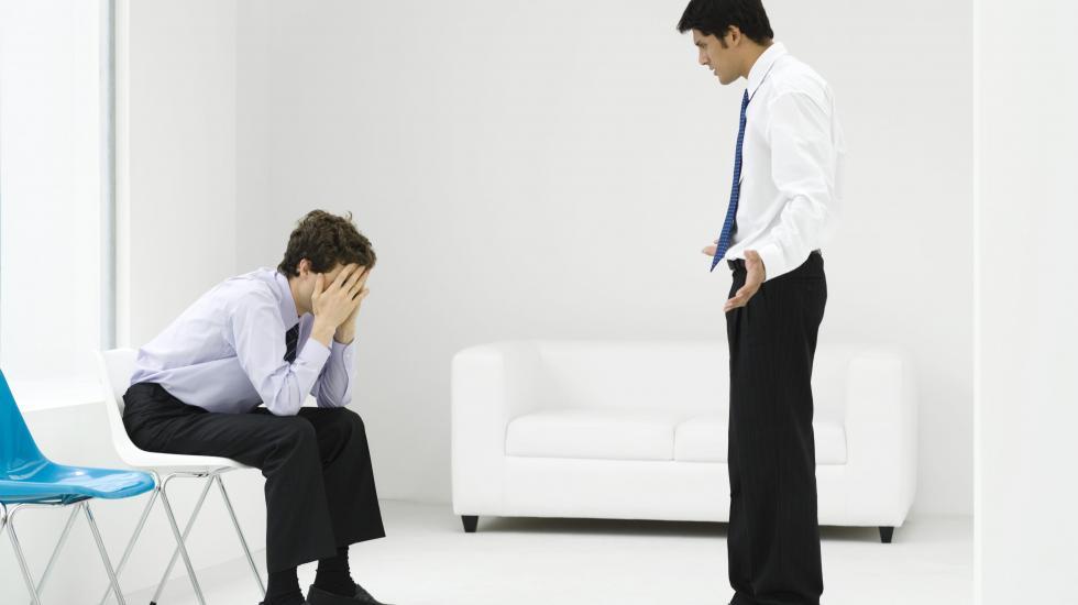 Дисциплинарное взыскание по трудовому кодексу