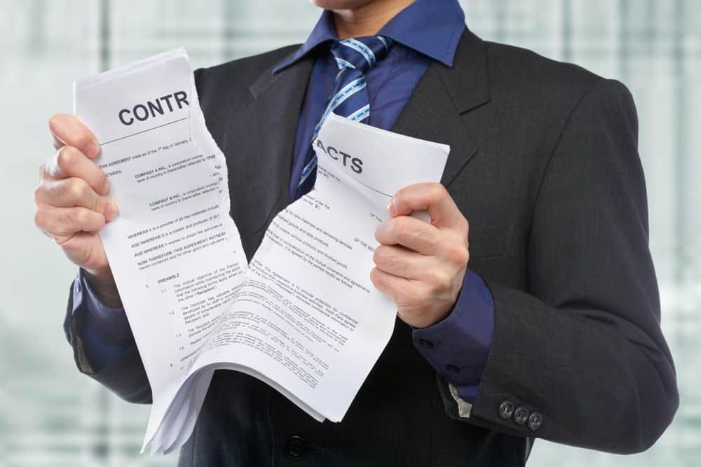 Правила оспаривания сделок должника