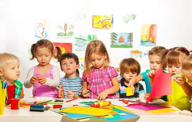 Получение налогового вычета за детский сад