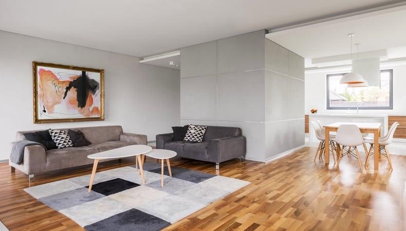 Перепланировка квартиры - правила и условия проведения