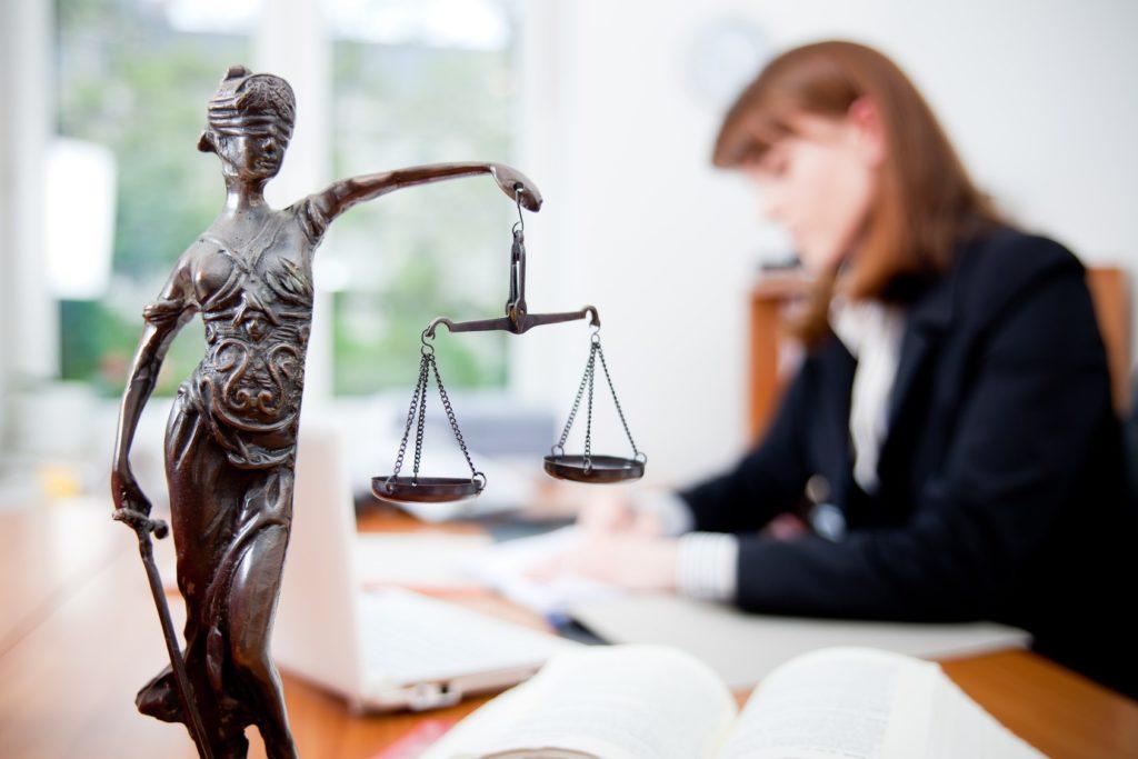 Легкомыслие и небрежность в уголовном праве