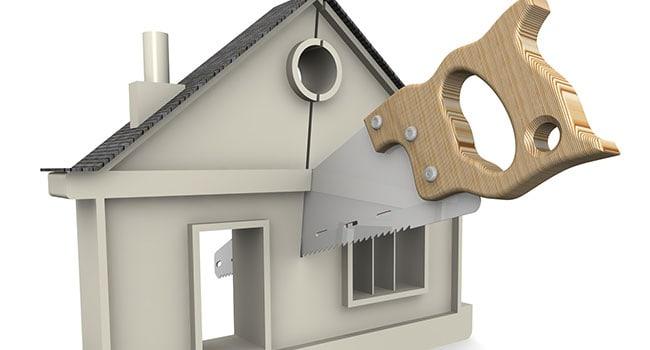 Особенности продажи дома