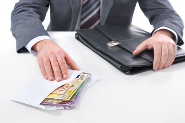 Варианты требования денег