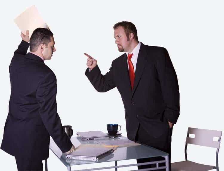 Ответственность за неисполнение договорных обязательств