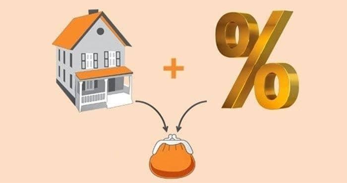 Возвращение процентов по кредитам