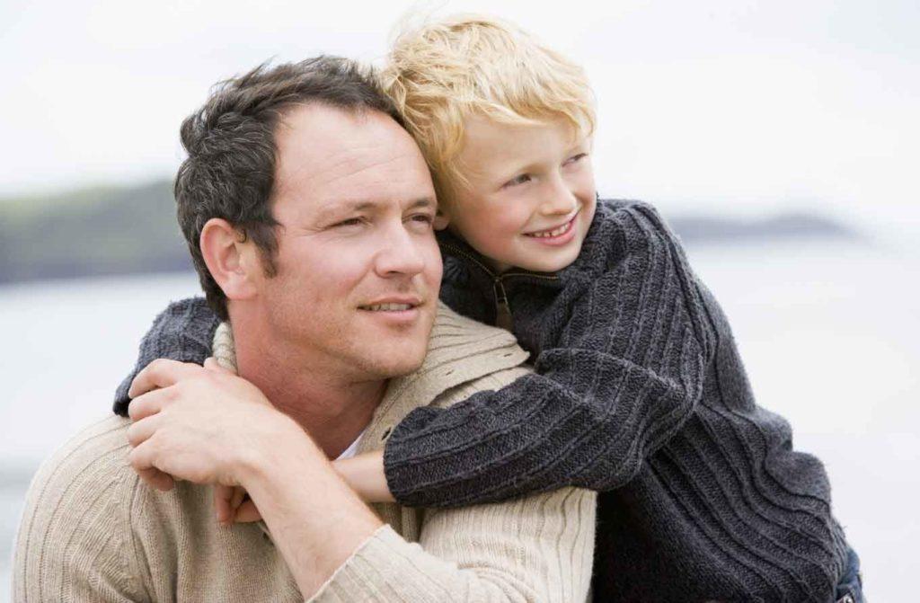 Как отцу забрать ребенка себе при разводе?