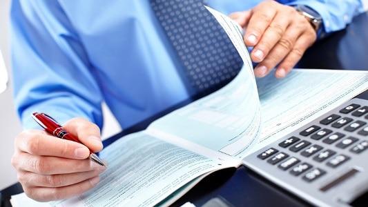 Уведомление о постановке на учет в налоговой