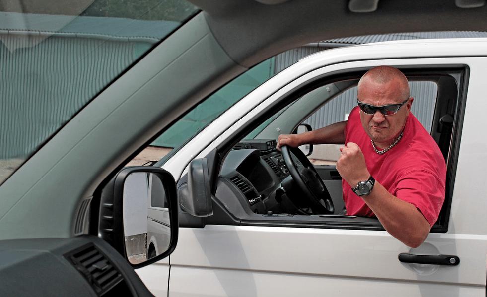 Опасное вождение - признаки и форма наказания