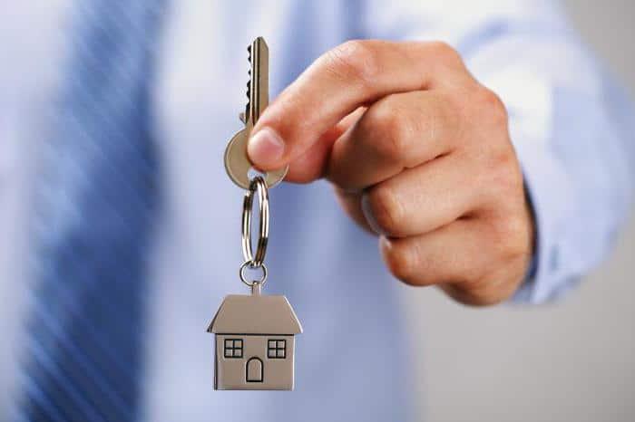Порядок приобретения недвижимости