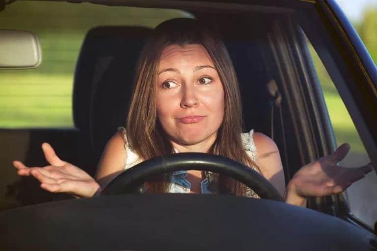 Какой может быть штраф если водитель не вписан в страховку?