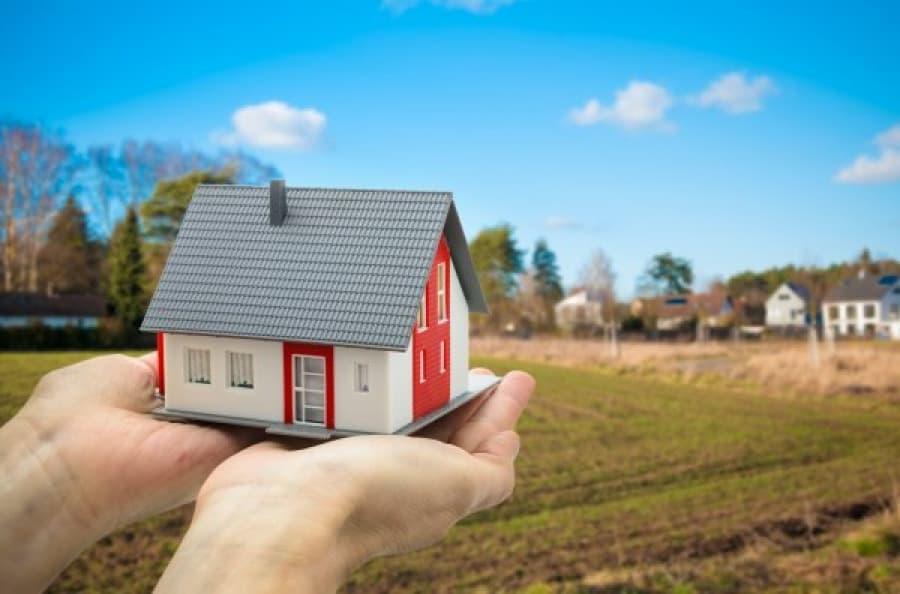 Получение субсидии на строительство дома