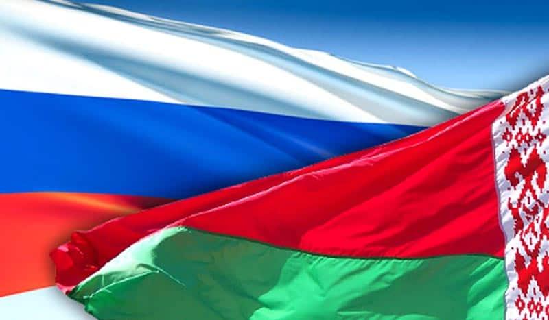 ВНЖ для белорусов в России