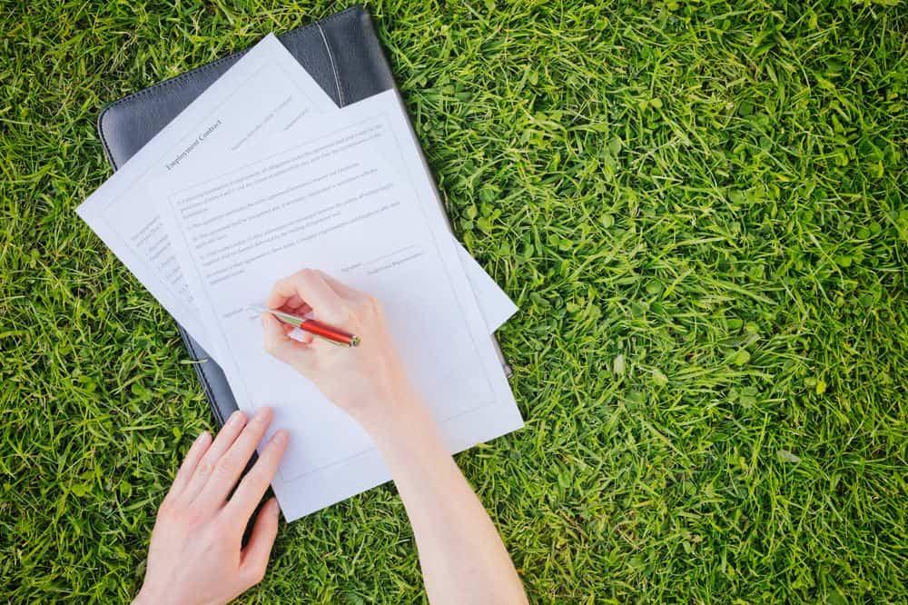 Документы для вычета